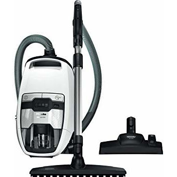 Miele Blizzard CX1 Comfort PowerLine - SKMF3 Bagless cylinder vacuum cleaner - Ex-Display Clearance