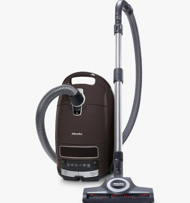 Miele Complete C3 Total Solution PowerLine - SGFF3 Cylinder vacuum cleaner - Ex-Display Clearance