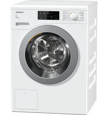 Miele WCG125 9kg W1 Classic Front-Loading Washing Machine