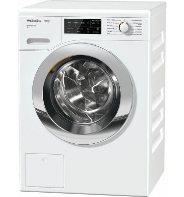 Miele WCI320 PWash 2.0 XL W1 Front-loading washing machine