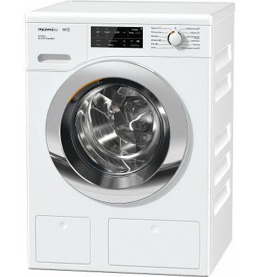 Miele WCI660 TDos XL&Wifi W1 Front-loading washing machine