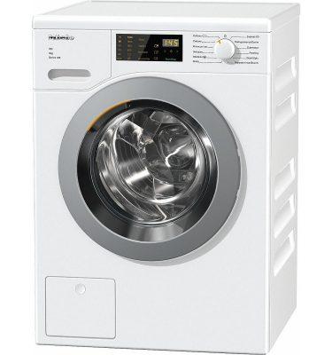 Miele WDD025 8kg W1 Classic Front-Loading Washing Machine