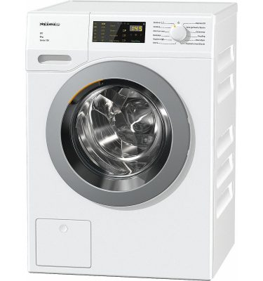Miele WDD035 8kg W1 Classic Front-Loading Washing Machine