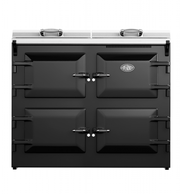Everhot 110cm Cast Iron Range Cooker