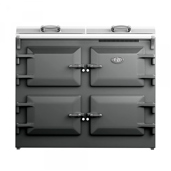 Everhot 110cm Cast Iron Induction Range Cooker