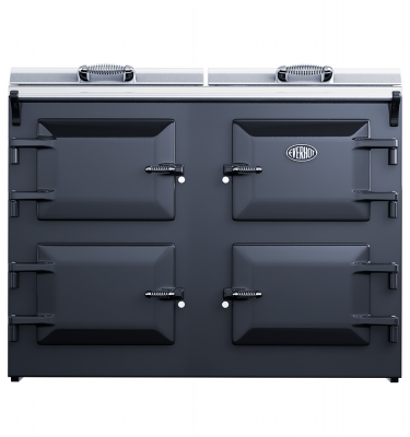 Everhot 120cm Cast Iron Range Cooker
