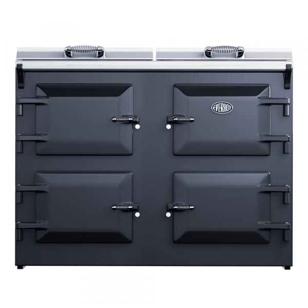 Everhot 120cm Cast Iron Range Cooker