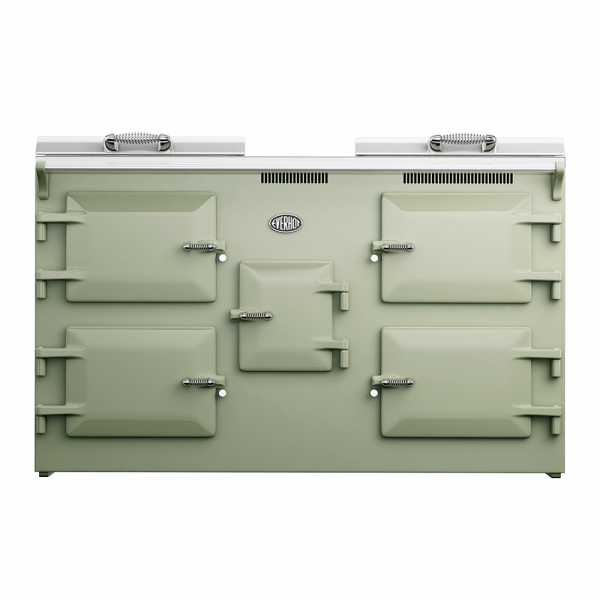 Everhot 150cm Cast Iron Induction Range Cooker