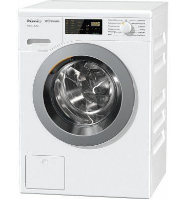 Miele WDD020 EcoPlus&Comfort W1 Classic front-loading 8kg washing machine