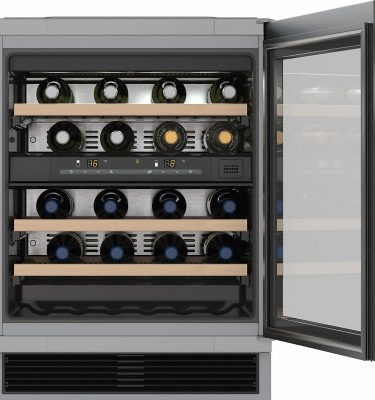 Miele KWT6321UG Built-under wine conditioning unit