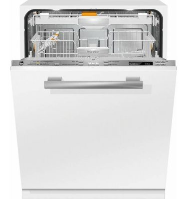 Miele G 6860 SCVi Fully integrated dishwasher - Ex-Display Clearance