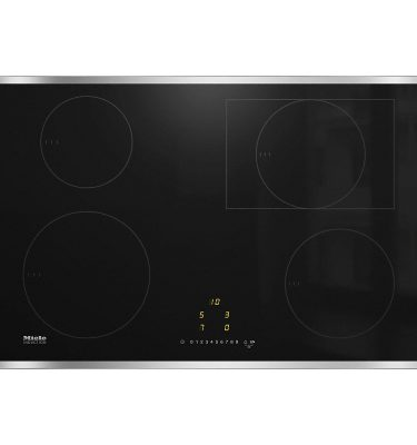 Miele KM 7210 FR Induction hob