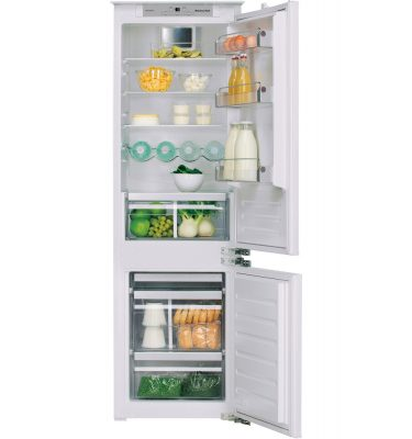 KitchenAid KCBDS 18600.1 177cm No Frost Integrated Fridge Freezer A++