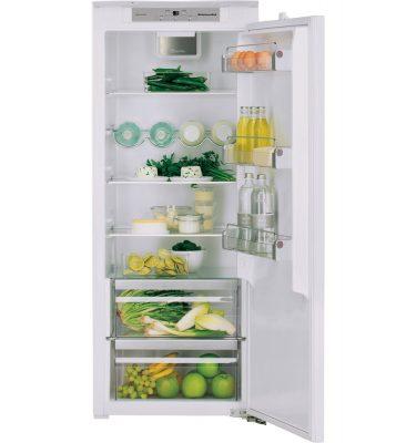 KitchenAid KCBNS 14600.1 139cm Monodoor Integrated Refrigerator A++
