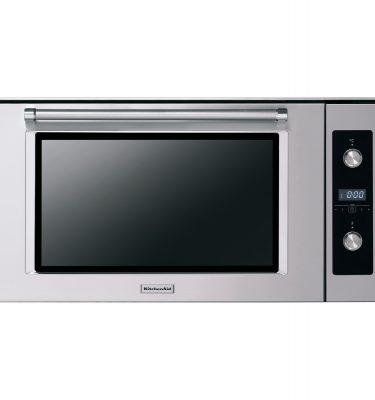 KitchenAid KOFCS 60900 90cm Built-In Single Oven
