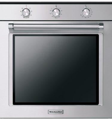 KitchenAid KOGSS 60600 Multifunction 60cm Built-In Single Oven
