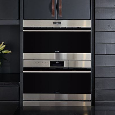 Wolf Convection Steam Ovens
