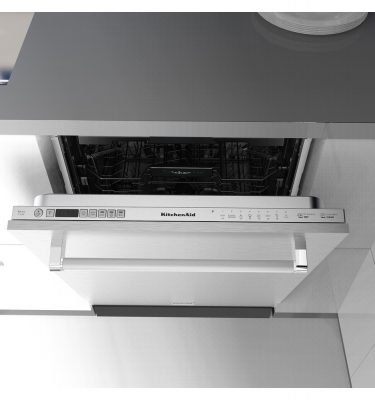 KitchenAid KDSCM 82141 Integrated A++ Dishwasher