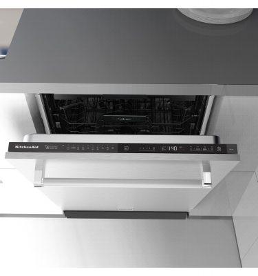 KitchenAid KDSDM 82142 NE Integrated A+++ Dishwasher