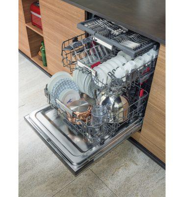 KitchenAid KDSDM 82143 Integrated A+++ Dishwasher