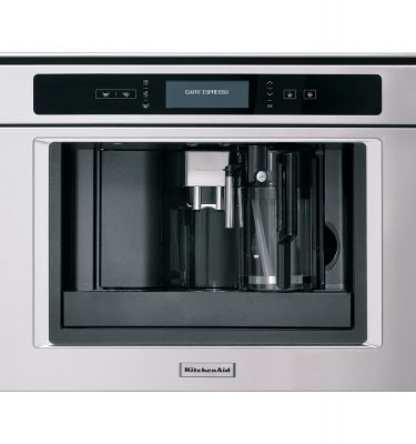 KitchenAid KQXXX 45600 Built-in Coffee Machine (Reservoir Fed)