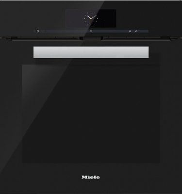 Miele H6860BP OBBL Clean Steel Built-in oven