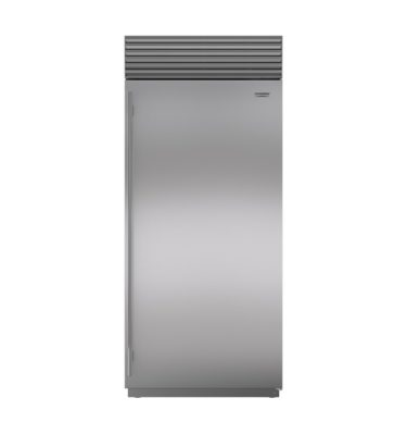Sub-Zero ICBBI-36F All Freezer