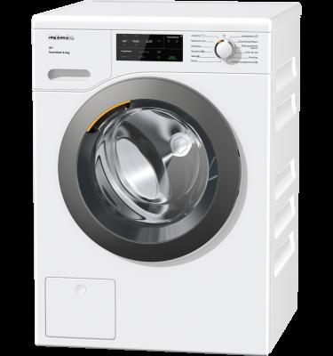 Miele WCG 360 WCS PWash & W1 Front-loading 9kg Washing Machine