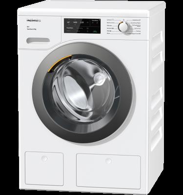 Miele WCG 660 WCS TDos & W1 Front-loading 9kg Washing Machine