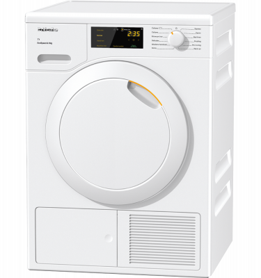 Miele TCB 140 WP 7kg T1 Heat-pump Tumble Dryer