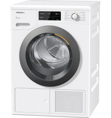 Miele TCJ 660 WP Eco & 9kg T1 Heat-pump Tumble Dryer