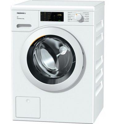 Miele WCD 320 WCS PWash & W1 Front-loading 8kg Washing Machine