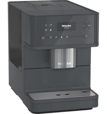 Miele CM 6150 GRGR Graphite Grey Countertop coffee machine