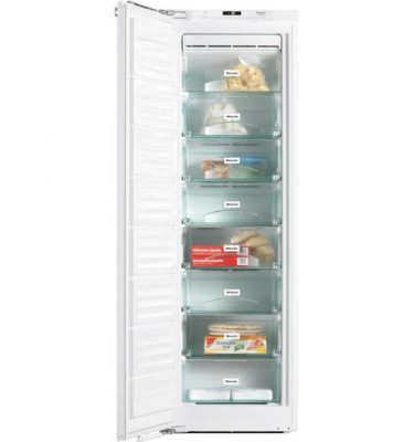 Miele FNS 37402 i Built-in freezer