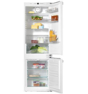 Miele KFN 37232 iD Built-in fridge-freezer