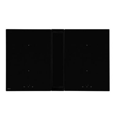 Novy 40002 Induction Venting Extraction Hob