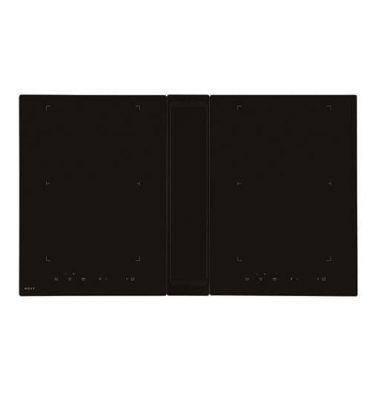 Novy 40004 Induction Venting Extraction Hob