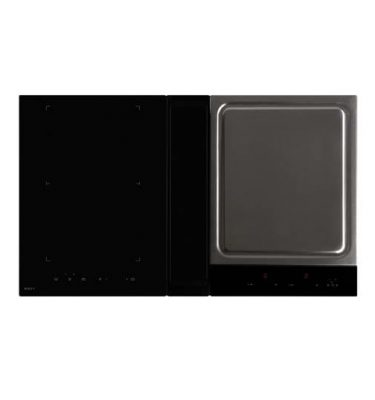 Novy 40006 Teppan Induction Venting Extraction Hob
