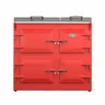Everhot 100 Letterbox Red