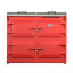 Everhot 110 Letterbox Red