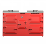 Everhot 150 Letterbox Red