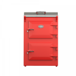 Everhot 60 Letterbox Red