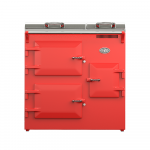 Everhot 90 Letterbox Red